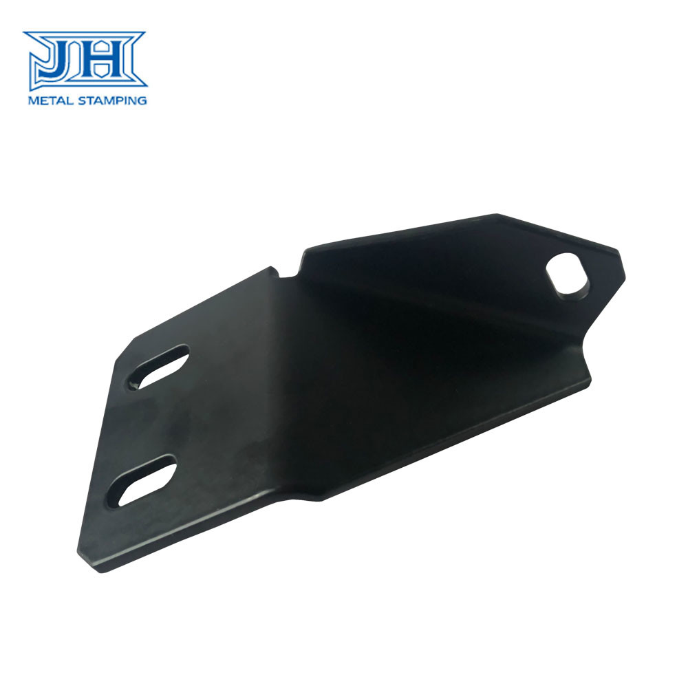 Sheet Metal Steel Stamping Parts Custom Powder Coating SGS Certification